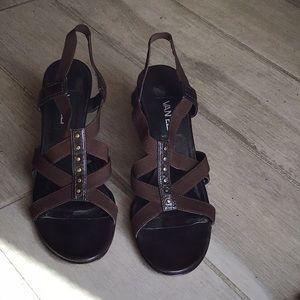 Vannelli sandals